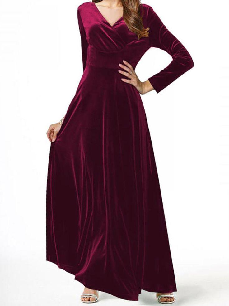 The 25+ best Plain prom dresses ideas on Pinterest ...