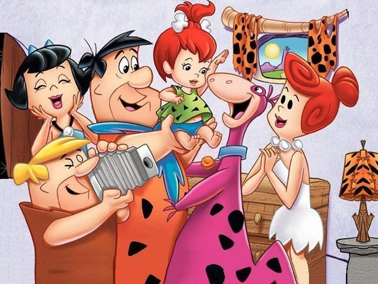 Flintstones | The-Flintstones-Wallpaper-the-flintstones-6041275-1024-768.jpg