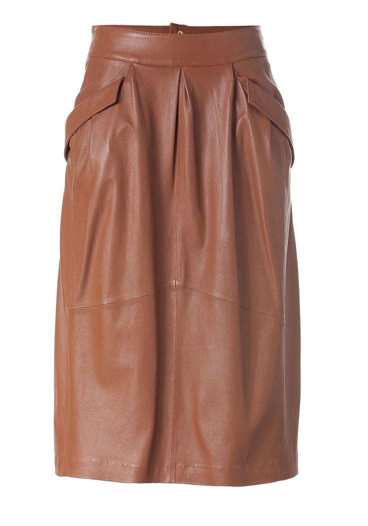 Картинки по запросу кожаные юбки клеш