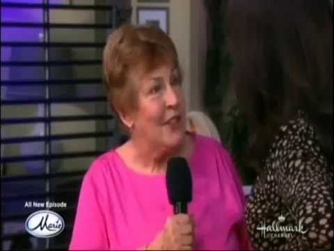 """HELEN REDDY AND MARIE OSMOND ON """"MARIE"""" - INTERVIEW AND SINGS """"YOU AND ME..."""