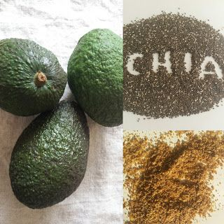 THAT girl.: Trendy Superfoods and Benefits