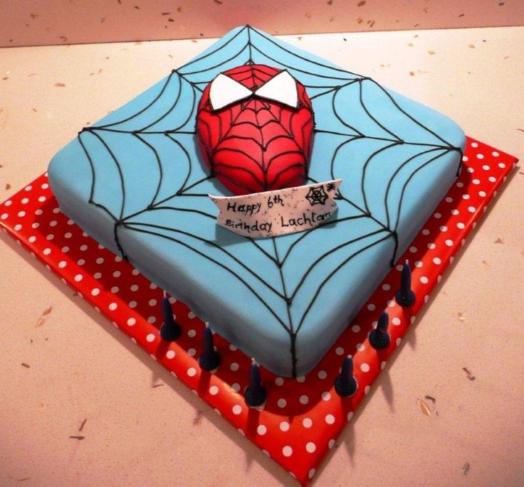 207 best images about party idea spiderman on pinterest spider man cakes spider webs and. Black Bedroom Furniture Sets. Home Design Ideas