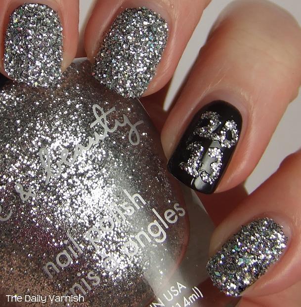 New Years Nail Polish: [ Diana's Nail Art, Manicure, Pedicure
