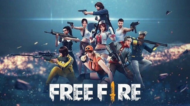 Garena Free Fire Pc Game A Video Is Given About How To Install Free Fire On A Pc In 2021 Mobile Legends Hack Free Money Fire Video