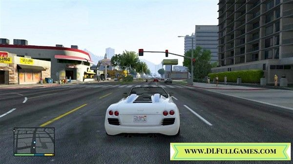 Gta V Free Download Pc Game Repack 37 10 Gb Grand Theft Auto