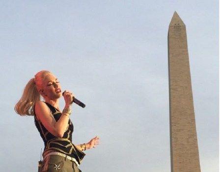 Gavin Rossdale, Blake Shelton Inspire Gwen Stefani to Make Music?