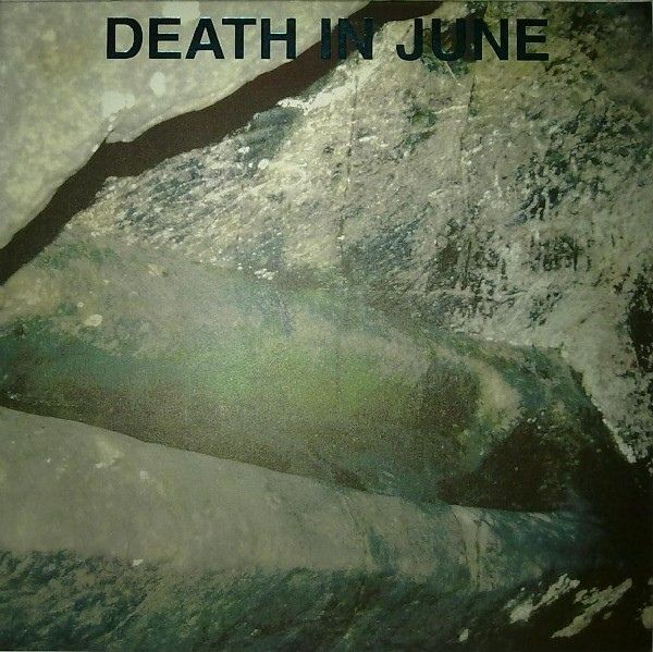 Death In June - Operation Hummingbird (Vinyl, LP, Album) at Discogs
