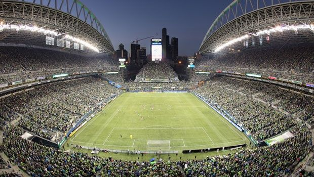 Seattle Sounders to open CenturyLink Field to full capacity this year for four MLS matches, friendly date | MLSsoccer.com