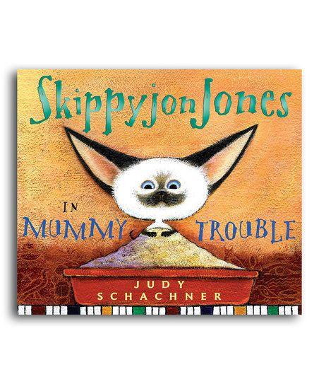 Image result for skippyjon jones in mummy trouble