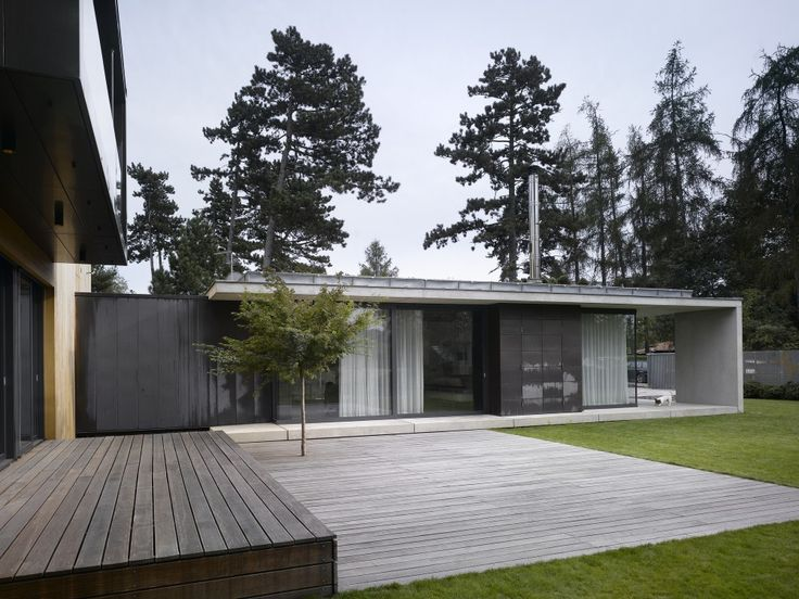 Studio Pha | Černošice Family House