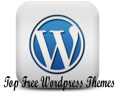 Top Great Looking Free WordPress Themes Of 2013.