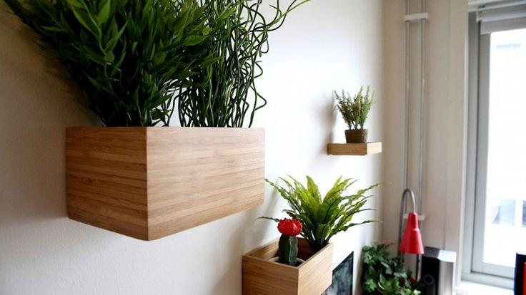 17 best id es propos de bambou artificiel sur pinterest for Plante bambou salle de bain