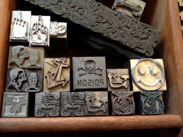 Letterpress workshop and shots I captured from around the shop. #letterpress #woodtype: Letterpresses Prints, Whistl Letterpresses, Prints Shops, Letterpresses Workshop, Letterpresses Woodtyp, Prints Letterpresses