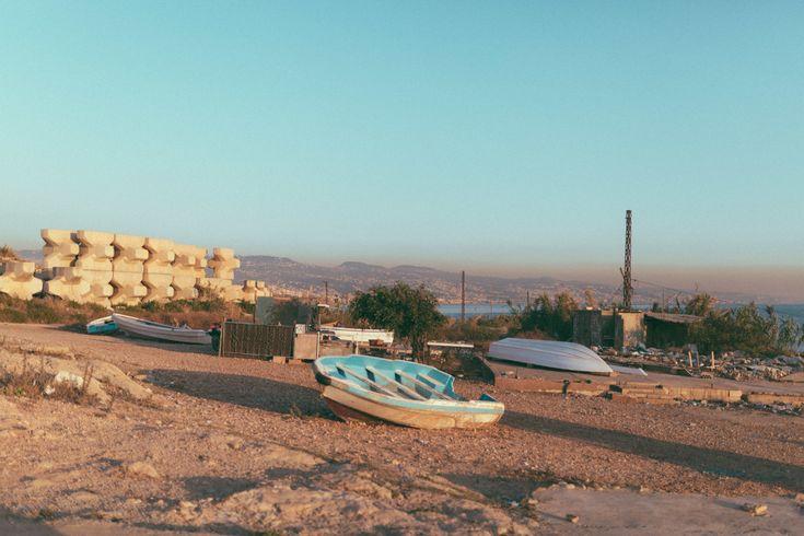 Sisters in Beirut — LOVER