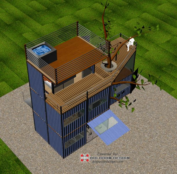 17 best ideas about shipping container home designs on pinterest container home designs for Design your own shipping container home