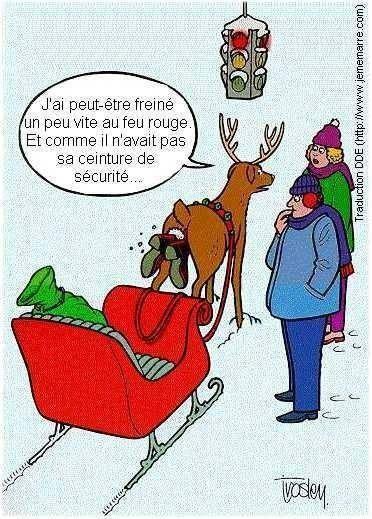 Humour de Noël                                                                                                                                                                                 Plus