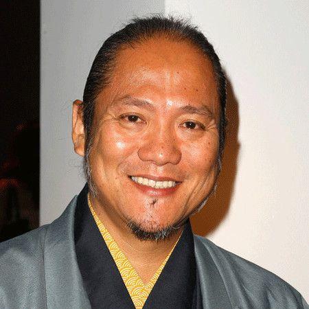 Masaharu Morimoto wiki, affair, married, Gay with age, chef, Food,