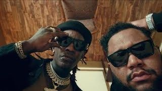 Young Thug & Carnage: Young Martha Homie ft Meek Mill [Official Music Video]