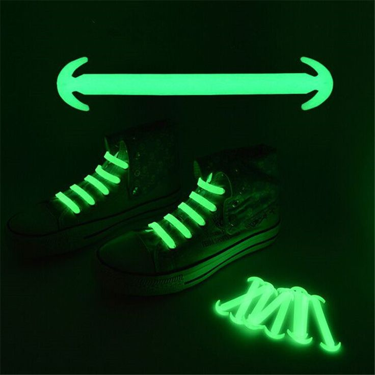 $1.99 (Buy here: http://appdeal.ru/6tbu ) 14 pcs Silicone Light Shoe Lace Unisex…