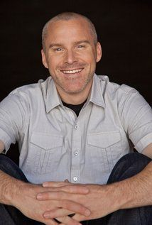 """Roger Craig Smith; the current voice of Sonic the Hedgehog. He even did his voice in """"Wreck-It Ralph."""""""