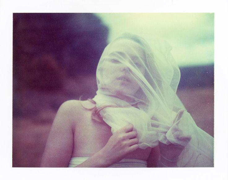 : Photos, Fainting Forest, Forest Fairy, Parker Fitzgerald, Polaroid Portraits, Fitzgerald Polaroid, Polaroid Photography