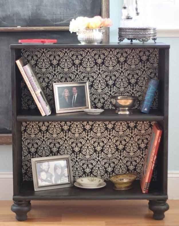 Para fazer nas gavetas/sapateiro. | 30 jeitos de decorar sua casa como você nunca imaginou (e com apenas R$10)