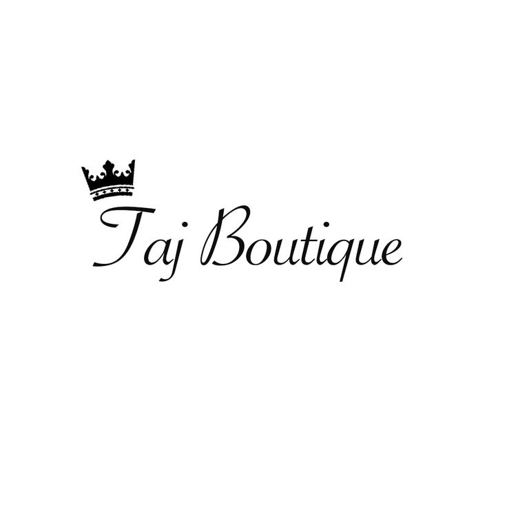 Accessories and jewelry store https://www.facebook.com/tajboutiquero