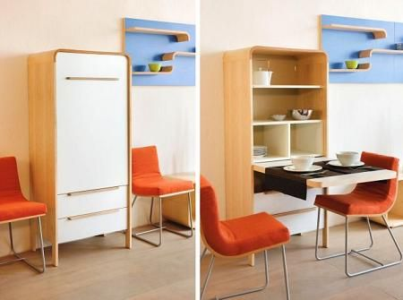 M s de 25 ideas incre bles sobre mesa abatible pared en - Patas plegables ikea ...