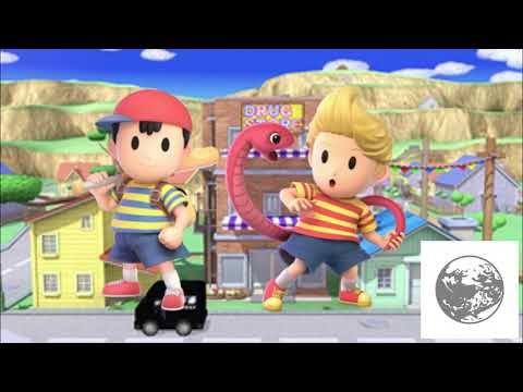 Super Smash Bros 64 Melee Brawl 3DS Wii U Ultimate All