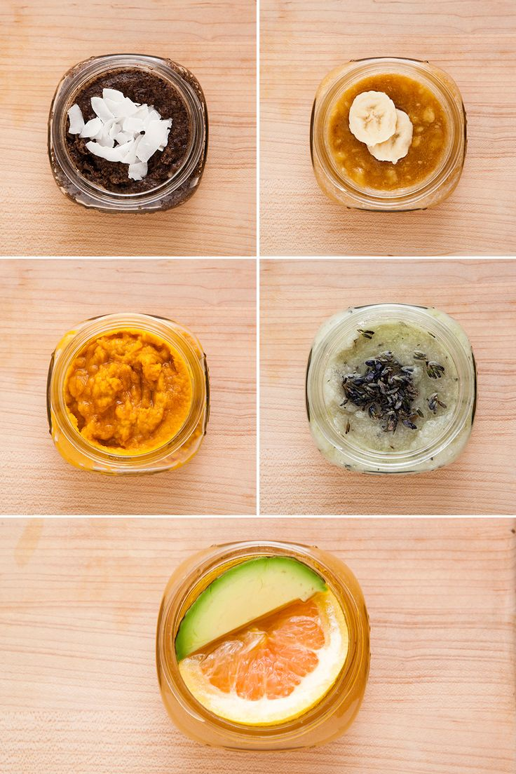 5 organic DIY body scrubs you need to make.