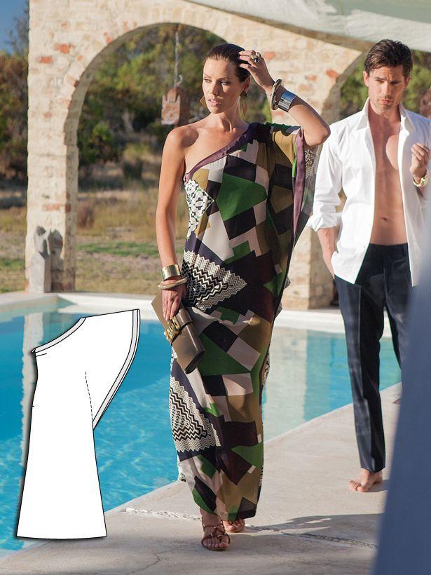 Honeymooners: 10 New Sewing Patterns – Sewing Blog | BurdaStyle.com