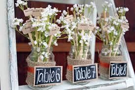 Resultado de imagen para adornos con cintas entre arboles civil boda
