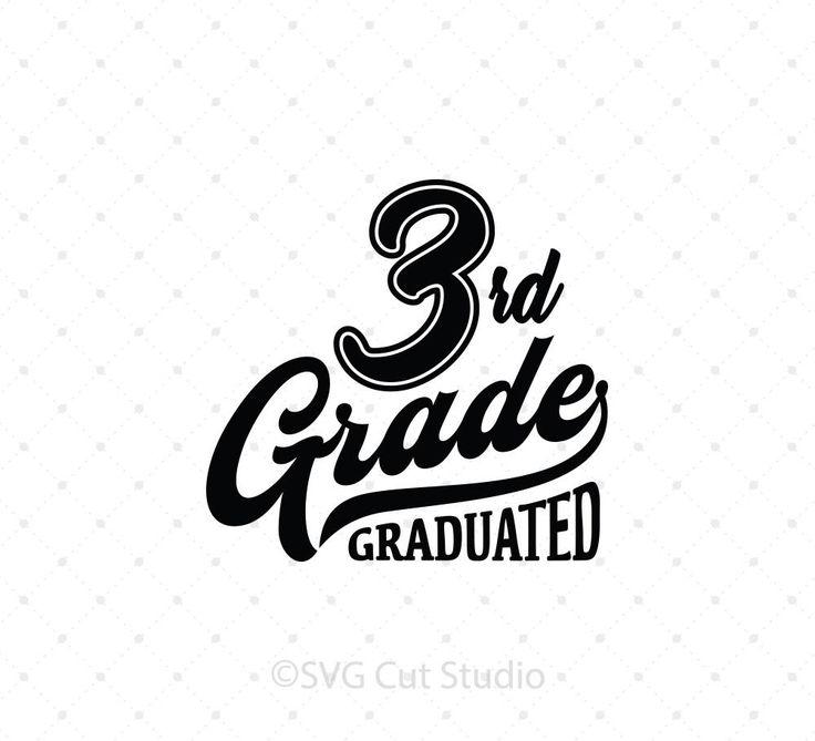 12 best Graduation SVG Cut files images on Pinterest