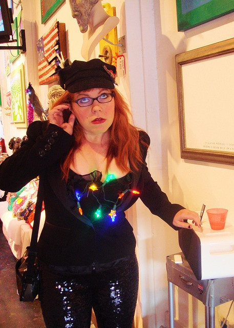 Kirsten Vangsness (Photo by danimaniacs)