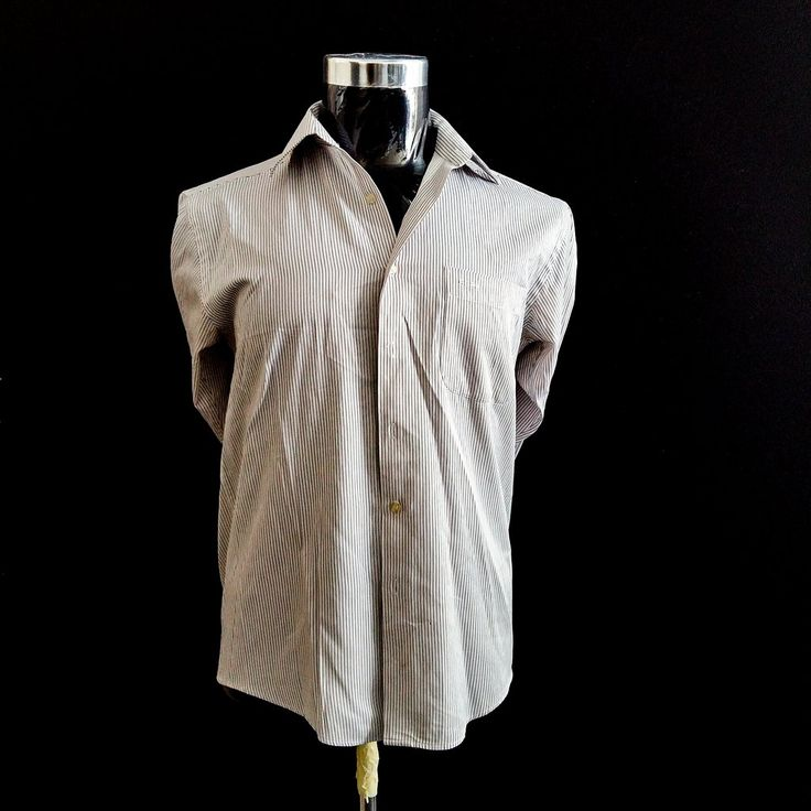 Mens Summer Shirts Hugo Boss White XL R120