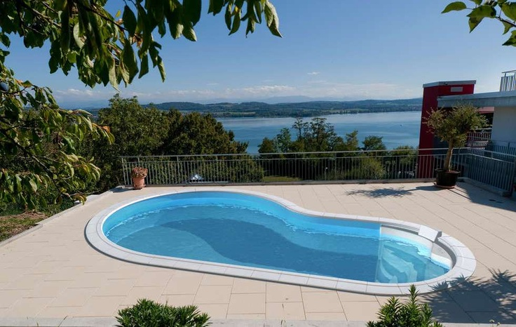 Piscine mod le emma piscines waterair people love for Wateraire piscine