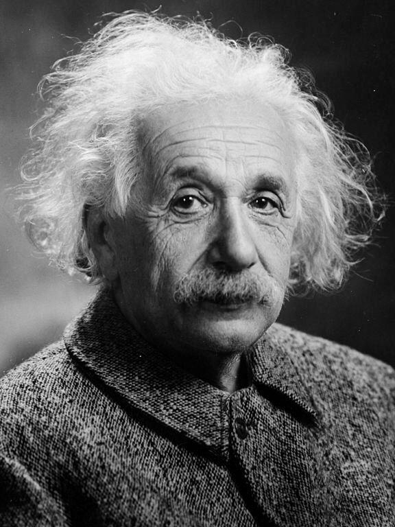 Portrait of Albert Einstein, 1947, Picture of Albert Einstein by ExpressionArtPrints on Etsy https://www.etsy.com/listing/486499330/portrait-of-albert-einstein-1947-picture