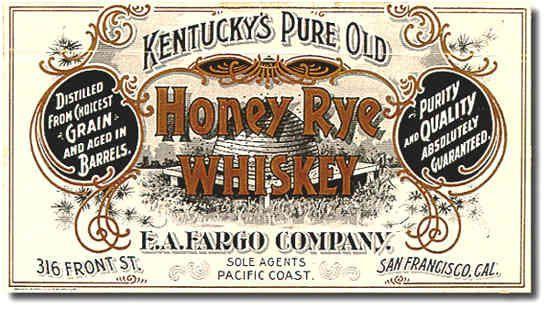 vintage scotch whisky label - Google Search