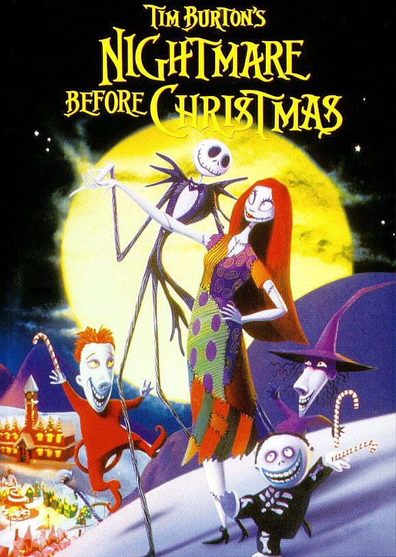 207 best The Nightmare Before Christmas images on Pinterest | The ...