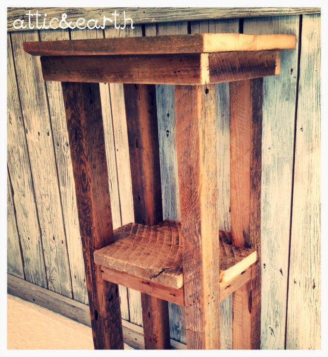 1000 Ideas About Rustic End Tables On Pinterest: 1000+ Ideas About Side Tables On Pinterest