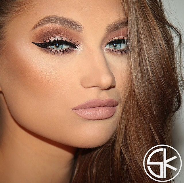Makeup by Samer Khouzami