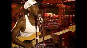The Marcus Miller Project feat. David Sanborn - Live Under the Sky, Japan 1992