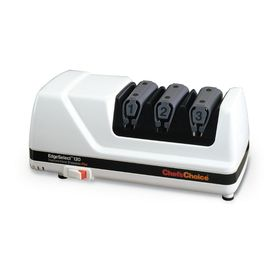 Chef'schoice White Electric Knife Sharpener 0120000