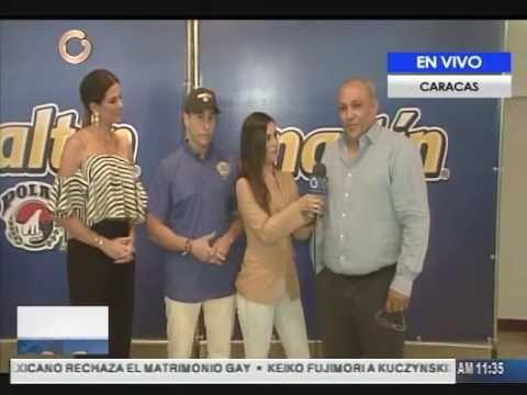 Presentaron cronograma del Juego de las Estrellas del béisbol venezolano - http://www.notiexpresscolor.com/2016/11/11/presentaron-cronograma-del-juego-de-las-estrellas-del-beisbol-venezolano/
