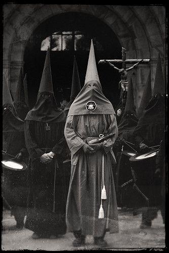 The Occult by EdwardsChamelks