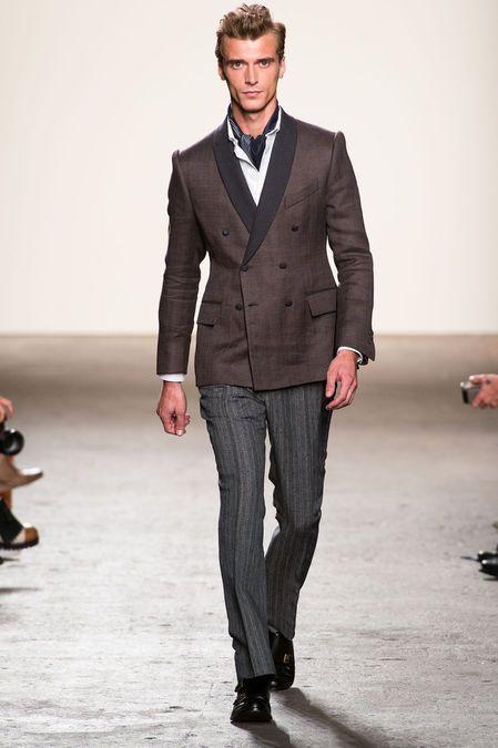 .: Fashion Men, Reid Spring, Menswear S13, 2013 Menswear, Men Style, Billy Reid, Men Fashion, Menswear Collection, Spring 2013