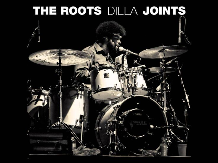 The Roots - Dilla Joints (Full Album). As close to if my soul interpreted itself to music...