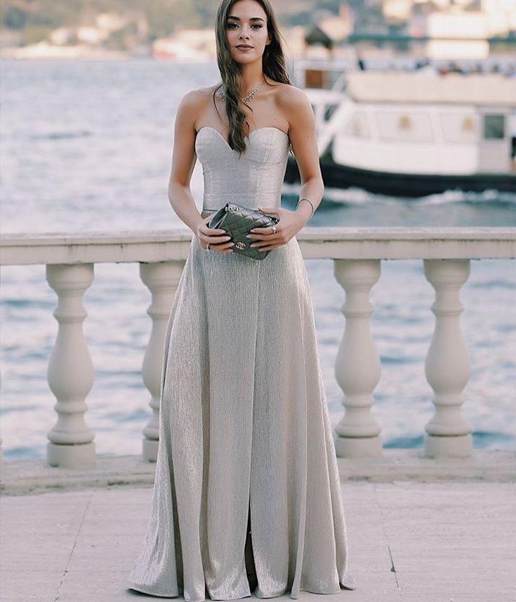 Verlobung 💍 #dress #wedding #rings #jewelry #Engagement # ...