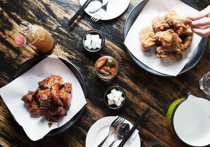 Restaurants Open on Monday Night - Broadsheet Melbourne - Broadsheet