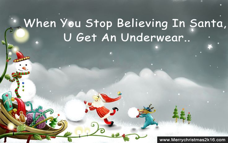 Best Funny Merry Christmas Quotes